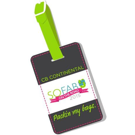 I'm Going to SoFabU On The Road Miami!!  #SoFabUOTR #cbias