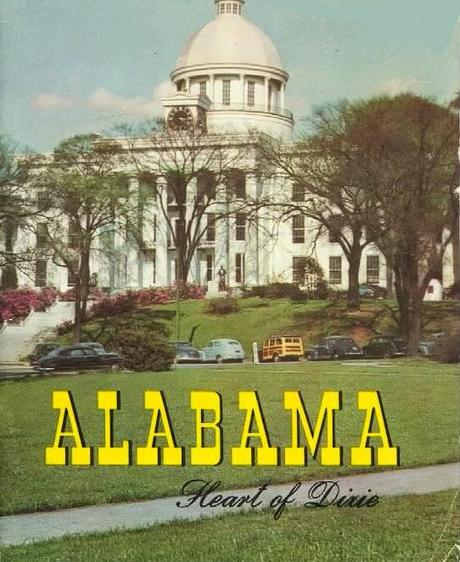 In the News This Week: Alabama