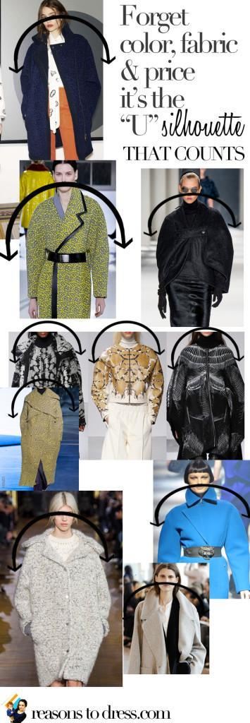 the u silhouette, fall coat trend, fall coat trends, Coat trends for Fall 2014/15, coat trends for fall 2015, what to wear this fall, what types of coats are instyle, style update for fall, fall trends 2014, F/W 14/15, A/I '14/'15, fall winter 2015, fall winter 2015 trends, coat trends fall winter, fall winter 2014 coat trends, momtrends for fall 2014, mom trends for fall 2014/15, #momtrends,#realmomstreetstyle,#reasonstodress, reasons to dress, what to wear this fall, how to update my look, in a mom rut, how to dress fashionably this fall 2014, how to dress fashionably, yoox shopping, shopping on yoox, slouchy shoulders coat, slouchy coat, tweed coat, heritage fabrics for fall, heritage fabrics for fall 2014 2015, coat silhouettes, coat shapes, fashionable coat shapes, get the look for less, winter accessories, winter 2015, 2015 trends