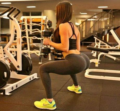 Squats Exercise Benefits
