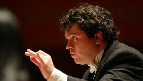 Concert Review: The Ghost of Conductors Past