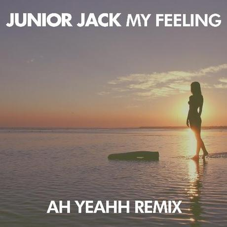 Free house remix of a Junior Jack classic