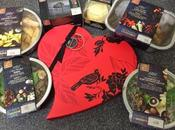 Today's Review: Tesco Finest Valentine's Dinner Two: Savoury