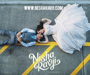 Nisha Ravji