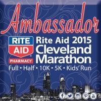 Here's Week 1: Cleveland Half Marathon Training #clevemarathon #runCLE
