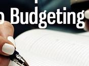 (Realistic) Step Guide Budgeting