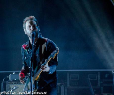 Sam Roberts Band Brings the Lo-Fantasy Tour to Toronto's Massey Hall