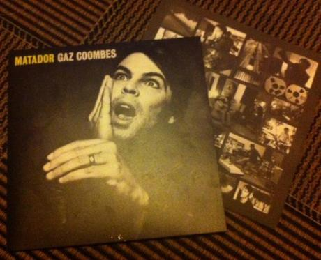Track Of The Day: Gaz Coombes - 'Detroit'