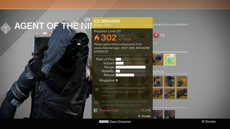 Destiny: Xur location and inventory for February 13, 14