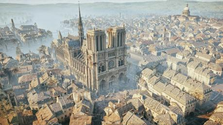 Next Assassin's Creed will benefit from painful Unity development