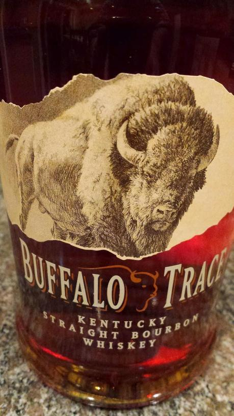 Bourbon Review: Moving up to Buffalo Trace Kentucky Straight Bourbon Whiskey