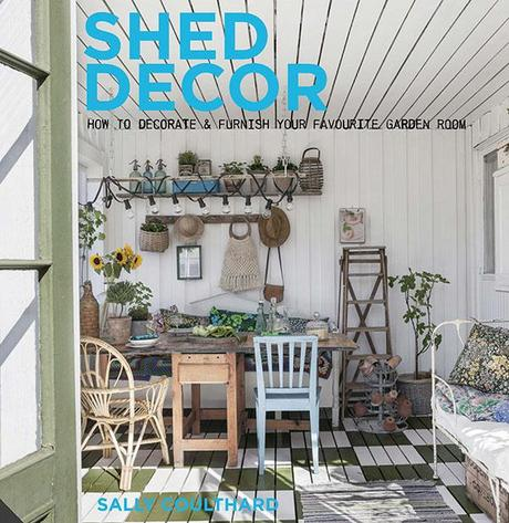A review of 'Shed Decor' by MiaFleur