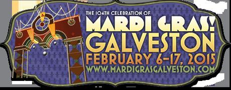 Galveston, Texas Mardi Gras