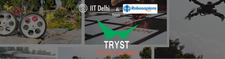 IIT Delhi – TechFest – TRYST – 2015