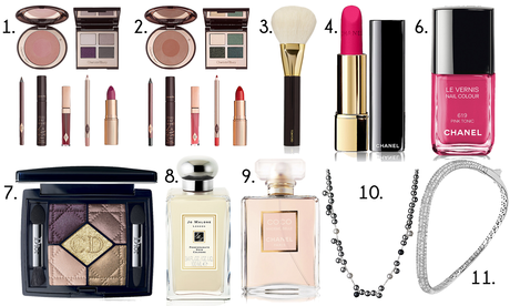 Valentine's Day Gift Suggestions: Luxury Beauty, Fragrance & Jewellery Options For Your Loved One!