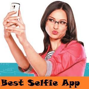 6 Best Selfie Applications