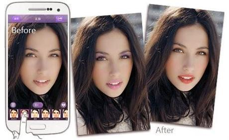free makeover app for android windows and iphone