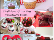 Delicious Gluten Free Valentine's Treats