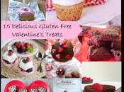 Delicious Gluten Free Valentine's Treats