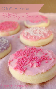 15 Delicious Gluten Free Valentine's Treats