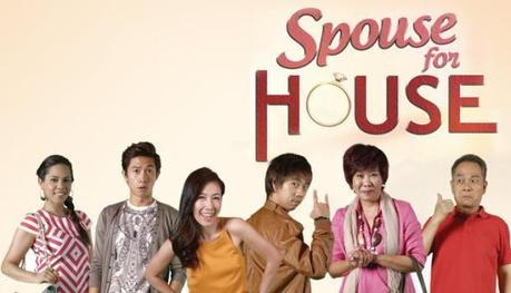 TV Review: Spouse for House Episode 1