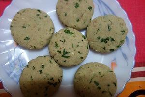 sweet potato tikki1