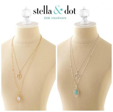Showing the Love: Stella & Dot