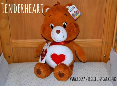 Tenderheart Care Bear