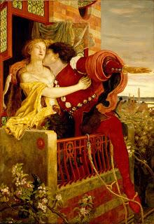 HAPPY VALENTINE'S DAY WITH MAYBELLINE'S ROMEO AND JULIET