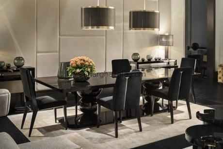 Fendi Casa 2015 Collection Luxury Furniture Paperblog