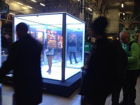 Macmillan 'Not Alone' Isolation Box