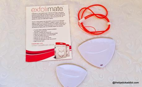 Exfolimate Review