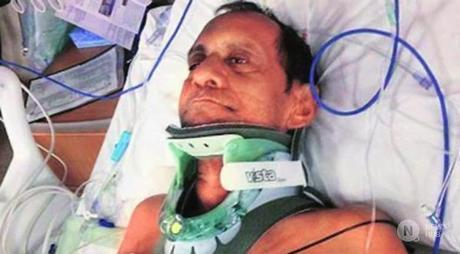 Indian grandfather Sureshbhai Patel is not alone; Alabama cops assaulted me in a similar fashion