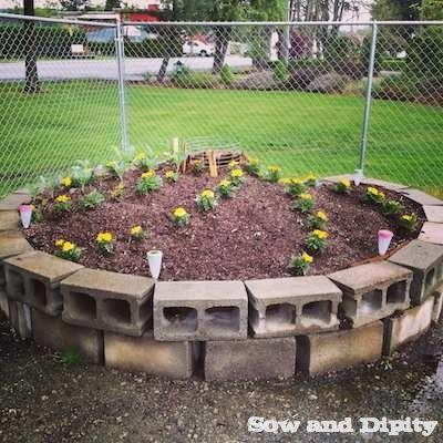 Garden Ideas For Small Space container and small space gardening diy Garden Design With Three Small Space Garden Ideas Paperblog With Backyard Patios From Enpaperblog