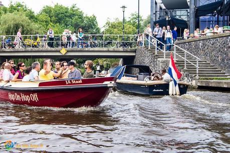 HOHO Boat Tours