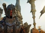 Dragon Age: Inquisition Patch Armor Tinting, Party Storage More