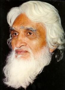MF Hussain 2