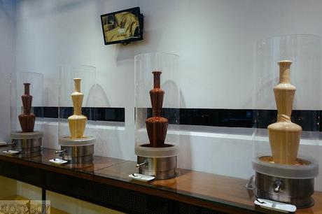 Shanghai Sojourn: Zotter's Wonka-Like Chocolate Factory