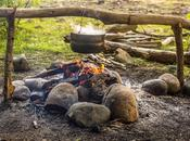 Off-Grid Cooking Basics Newbie Preppers