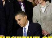 Obama Issued More Executive Orders Than U.S. President History