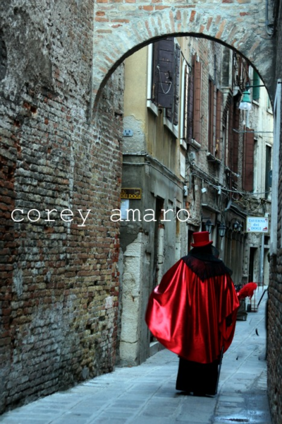 Venice carnival on the streets Venice carnival corey amaro photography