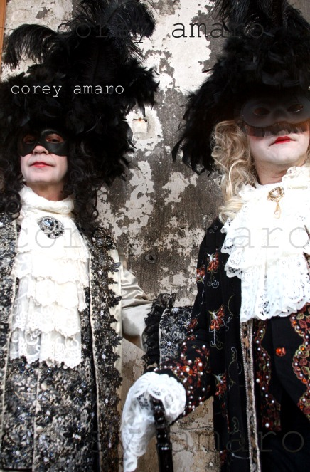 Venice carnival corey amaro photography Venetian 18th century style costumes