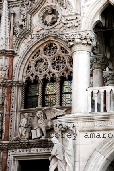 Venice San Marco Venice carnival corey amaro photography
