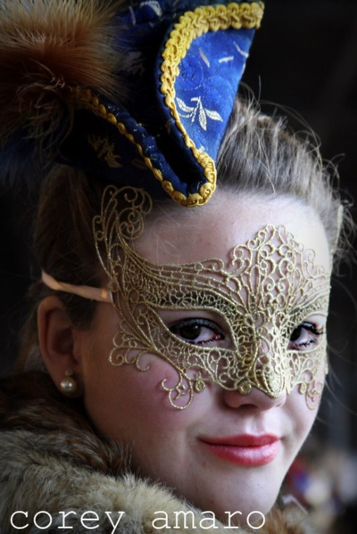Lace mask venetian carnival, Venice carnival corey amaro photography