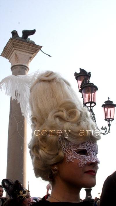 Venice carnival, Venice carnival corey amaro photography