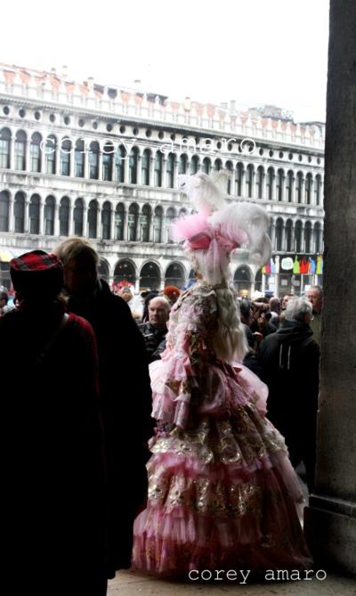 Venice carnival corey amaro photography venice