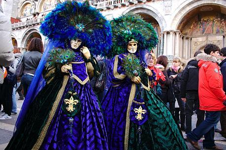 Venice..the City of Water and Carnevale