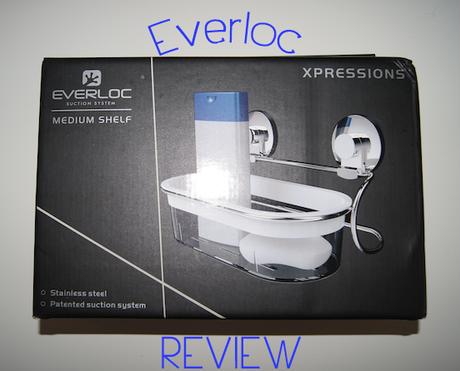 Everloc Medium Shelf Review