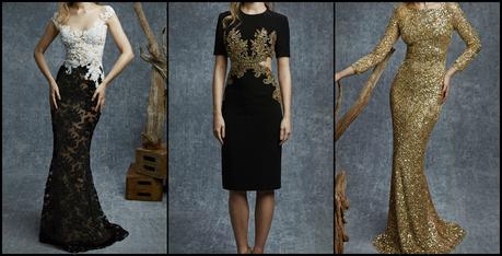 Designer Spotlight :: Reem Acra | #NYFW