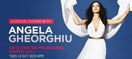 Second recital in Australia, Melbourne - October 13